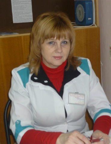Тимофеева Светлана Дмитриевна