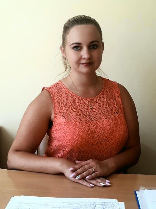 Добрыднева Илона Владимировна